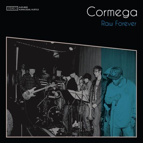 Cormega-Raw Forever