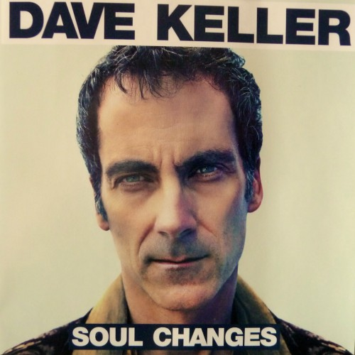 Dave Keller-Soul Changes