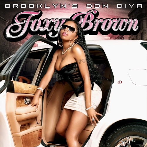Foxy Brown-Brooklyn's Don Diva