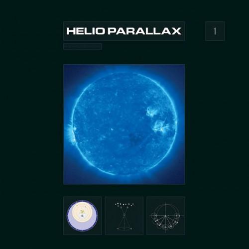 Helio Parallax-Helio Parallax