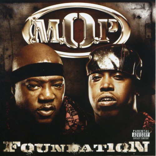 M.O.P.-Foundation