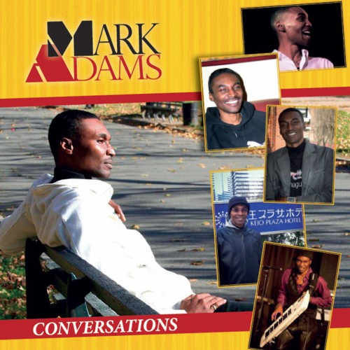 Mark Adams-Conversations