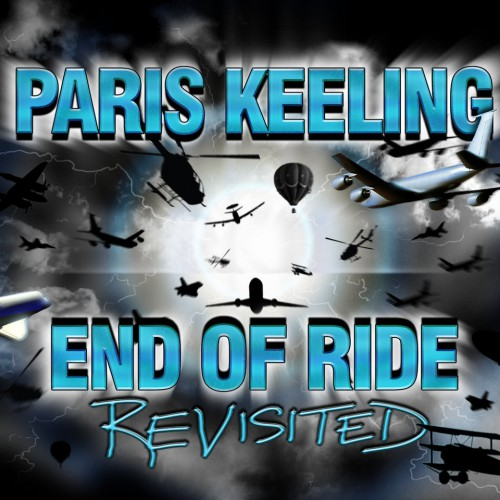 Paris Keeling-End Of Ride