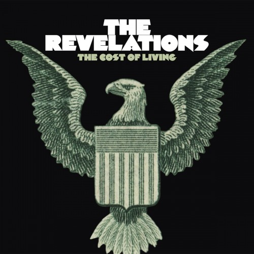 The Revelations-Cost Of Living