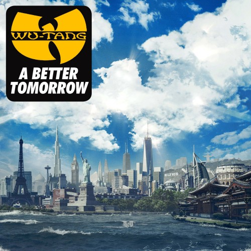Wu-Tang Clan-A Better Tomorrow