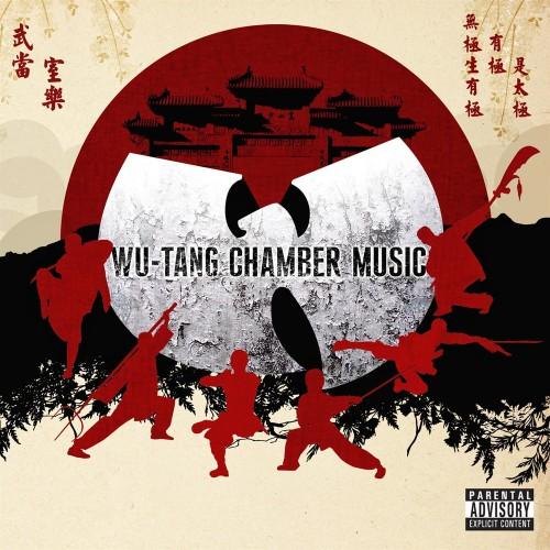 Wu-Tang Clan-Chamber Music